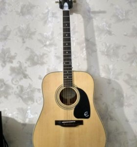 Акустическая гитара Epiphone PRO-1 PLUS