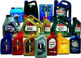 Авто масла по самым низким ценам