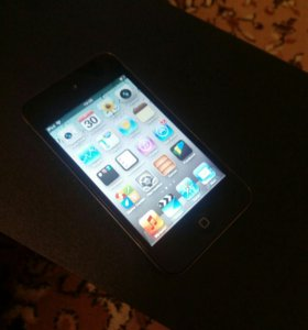 IPod touch 4 32g