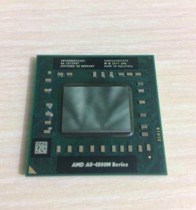 AMD A8-4500M.
