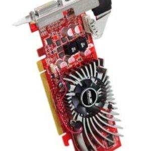 Видеокарта RADEON HD 4650 1GB