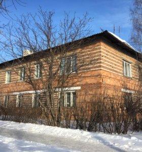 Квартира, 3 комнаты, 52.8 м²