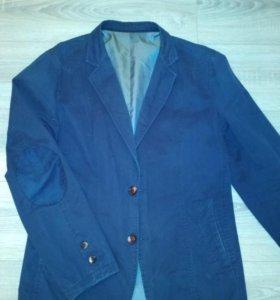 Пиджак мужской 50 размера
