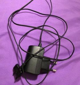 Зарядка Sony Ericsson