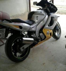YamahaYZF600RThundercat