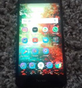 Смартфон Honor P8 Lite 4/32gb