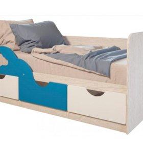 Кровать Минима Скай