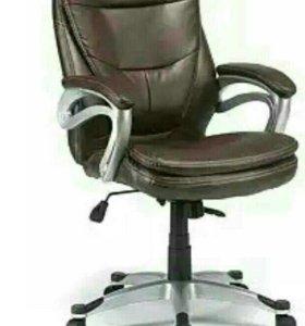 Кресло офисное для руководителя, новое