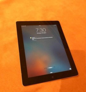 iPad 2 Wi-fi + 3G, 64GB