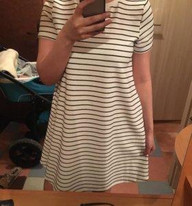 Новое платье от Reserved