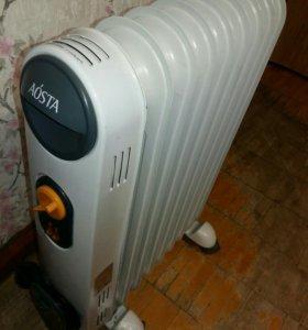 Радиатор/ обогреватель
