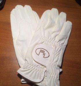 Roeckl новые перчатки