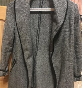 Кардиган -пальто