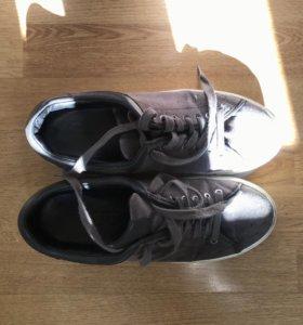 Ботиночки Massimo Dutti