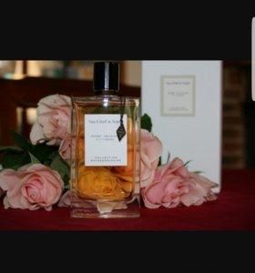VAN CLEEF Rose Velours