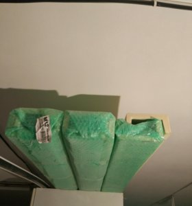 Балки декоративные, полипропиленовые (потолок)