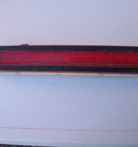 Дополнительный стоп-сигнал Mazda 6 GH