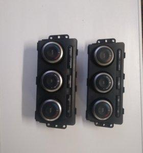Блок управления климат контроля Mazda 6 GH