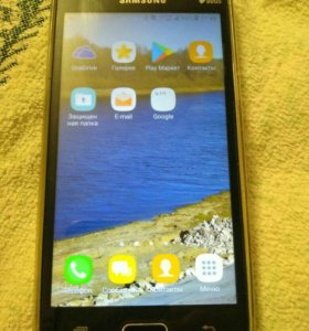 Смартфон Samsung Galaxy J2 Prime DUOS.