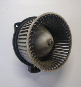 Вентилятор печки Mazda 6 GH