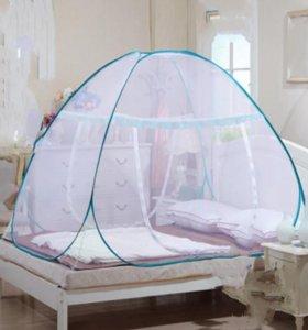 Сетки от комаров для кровати