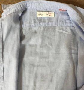 Рубашка(зара)