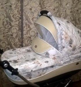 Детская коляска Roan Emma 2в1