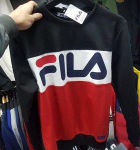 Свитшот Fila