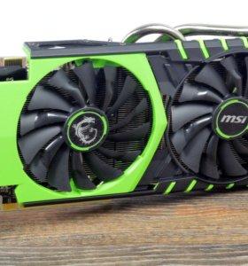 MSI GeForce GTX 970 Gaming ME