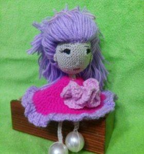 Куколка-малышка