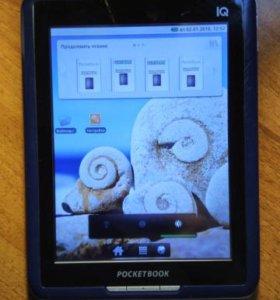 Электронная книга pocketbook 701 цветная Wi Fi
