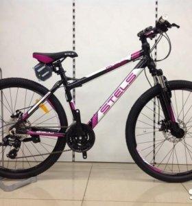 Велосипед стелс мисс 5300 disk