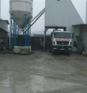 Ессентуки, Пятигорск,Кисловодск, доставка бетона