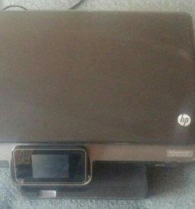 Продам принтер hp photosmart 6510.