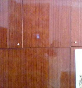 3 створчитый шкаф
