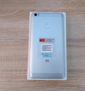 Xiaomi Mi Max 32 Silver