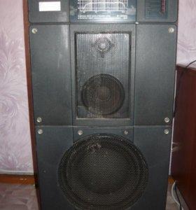 Акустическая система Radiotehnika S-90 В HI-FI 2шт