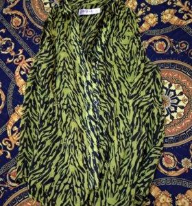 Продам легкую блузу на лето в идеальном состоянии