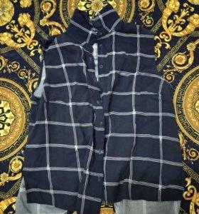Продам лёгкую блузу на лето в идеальном состоянии