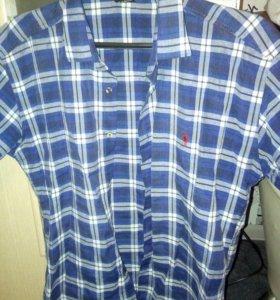 Рубашка Ralph (fake)