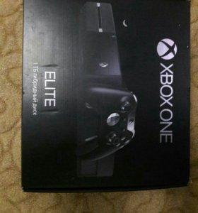 Xbox one Elite 1tb
