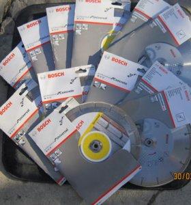 диск алмазный 230 мм Bosh
