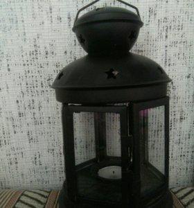 Фонарь/ночник/лампа