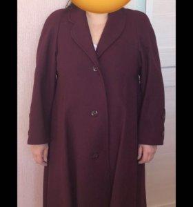 Пальто , размер 48