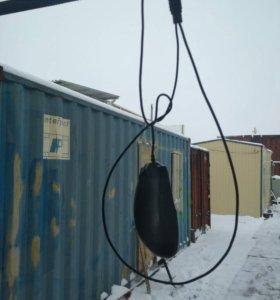 20ф контейнер пустой спутниковые системы