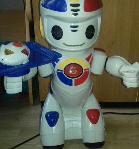 Робот Эмиглио