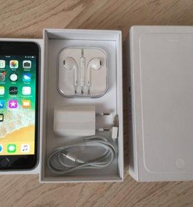 iPhone 6 Plus(+) 16gb space gray