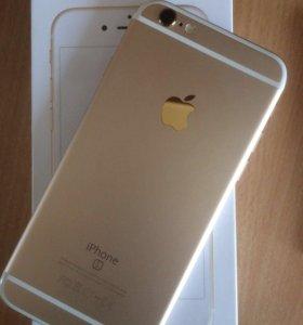 Продаю айфон 6s 64 G