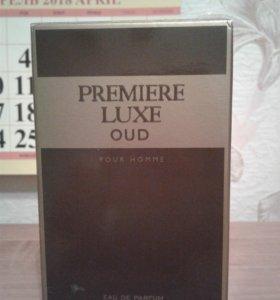 Парфюмерная вода Avon Premiere Luxe Oud