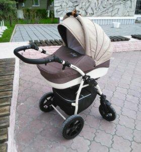 Модульная коляска Indigo 3 в 1